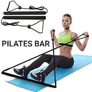 PILATES Resistence Training Fitness Bar NWT